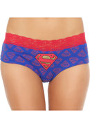Superwoman Boyshort-medium
