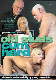 Old Studs Cum Hard