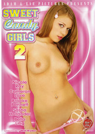 Sweet Candy Girls 02