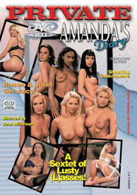 Amandas Diary 05 Sextet Of Lusty